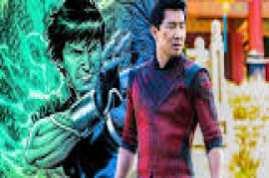 Shang Chi Y La Leyenda De 2021 Kickass Gratis Torrent Descargar Nrn